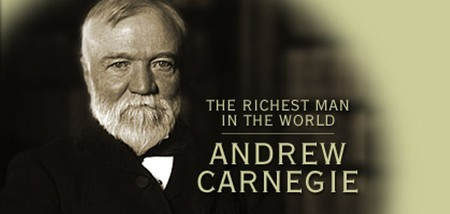 andrew carnegie and the opportunity of the united states What would andrew carnegie think of his corporation today the carnegie corporation turns 100 the opportunities the united states afforded an immigrant like him.